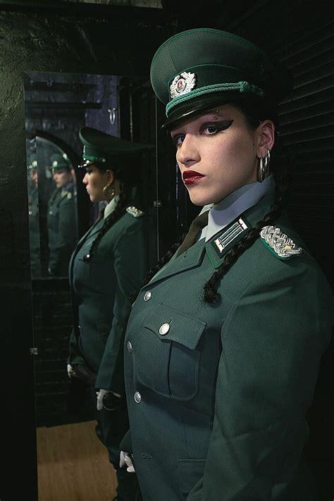 German Uniform Fetish Girls Gallery EBaum S World
