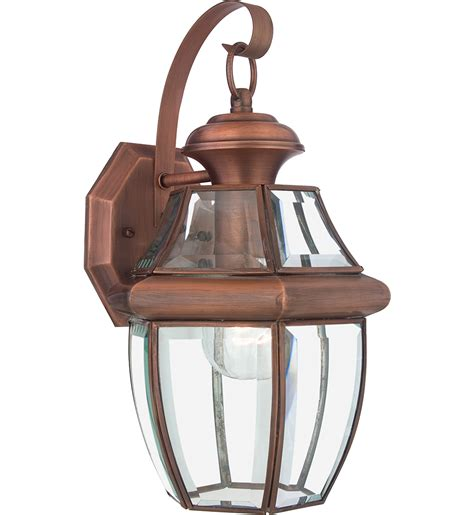 large outdoor wall sconces ls quoizel newbury 1 light large outdoor wall sconce