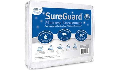 mattress encasements   reviews