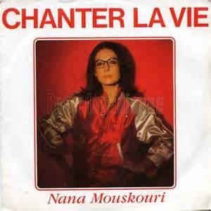 Chanter La Vie by Encyclopdisque Recherche