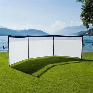 Windschutz Camping Stabil : produkte outdoor freizeit sonnen windschutz camping eshop ~ Watch28wear.com Haus und Dekorationen