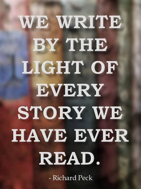 Quotes About Reading And Writing Quotesgram