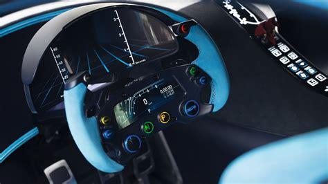 Bugatti Gran Turismo Interior by 2015 Bugatti Vision Gran Turismo Interior Wallpaper Hd