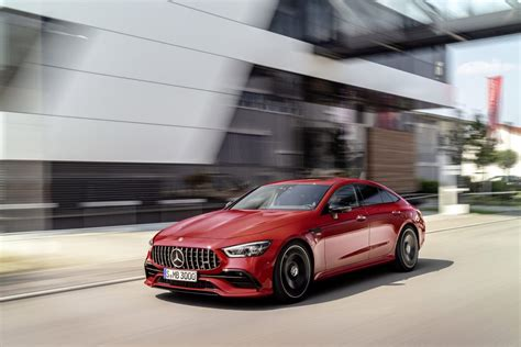 The c 43 amg has the power. 2019 Mercedes-AMG GT 43 4-Door Wallpapers | VirusCars