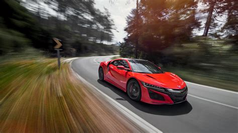 Best Car Wallpaper 2017 Desktops by 2017 Honda Nsx Wallpaper Hd Car Wallpapers Id 6783