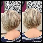 2015 Inverted Bob Hair...