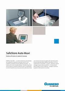 Maxi Service Auto : armadi cassette di sicurezza automatizzate roma safestore auto maxi prodotti per la ~ Gottalentnigeria.com Avis de Voitures