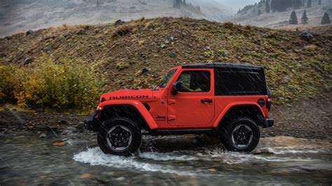 2018 Jeep Wrangler Forum by Official 2018 Jeep Wrangler Jl Specs Info Wallpapers