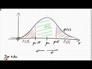 Regressionsgerade Berechnen : mathe mittelwert varianz standard abweichung doovi ~ Themetempest.com Abrechnung