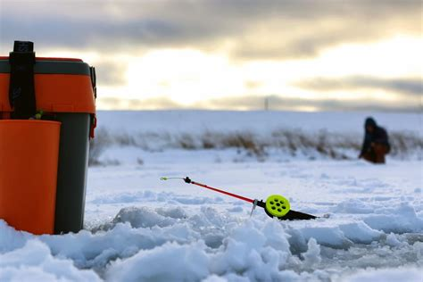 ice fishing rods   dont buy  fishing