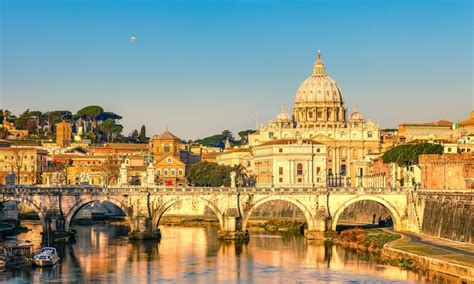 Rome And Amalfi Vacation With Hotels And Air From Fleetway