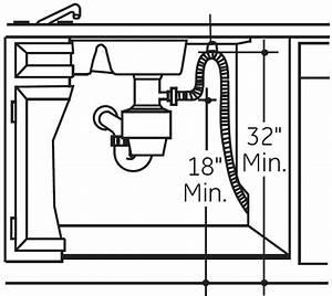 Frigidaire Dishwasher Hose Diagram