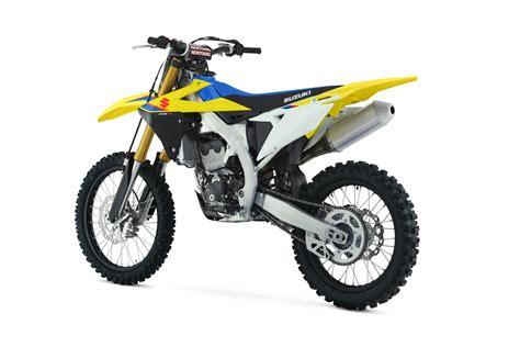 2019 Suzuki Rm by 2019 Suzuki Rm Z250 Guide Total Motorcycle