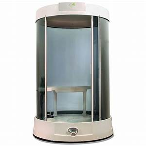 Aromasteam - Full Body Portable Steam Sauna - The Green Head