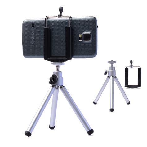 iphone 5 tripod rotatable tripod stand holder for apple iphone 5 universal tripod stand holder for phone iphone 4 4s