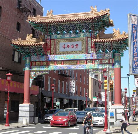 Chinatown Philadelphia Wikipedia
