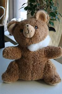 How to Refurbish a Teddy Bear: 14 Steps (with Pictures ...