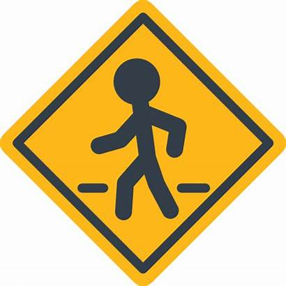 Crosswalk Icon Icons Pizzeria Svg Flaticon Gov