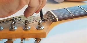 How To Set Up A Guitar  U2013 Electric Guitar Setup Guide