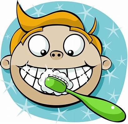 Teeth Brush Clipart Clipartix