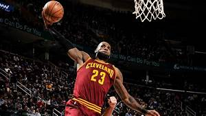 LeBron James: Best Play from Every Game This Season - YouTube