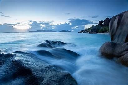 Scenes Coastal Capture Digital Ways Impact Water