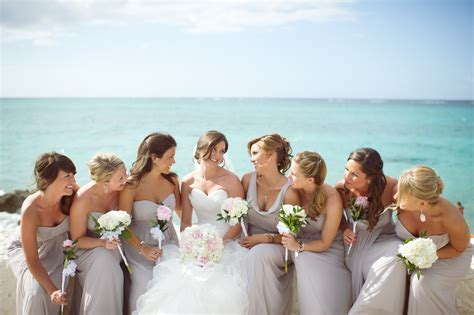 Beach Wedding Party   Party Themes Inspiration