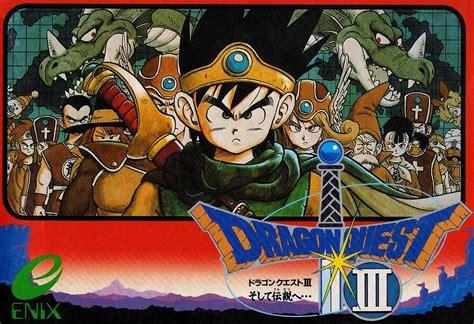 Dragon Warrior Iii (game)  Giant Bomb