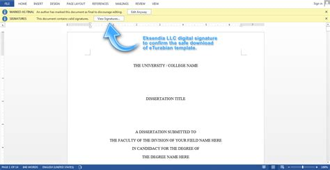 Turabian Formate Template Microsoft Word by How To Write A Paper In Turabian