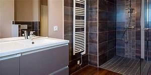 Comment Faire Une Douche à L Italienne : installer une douche l italienne ~ Melissatoandfro.com Idées de Décoration