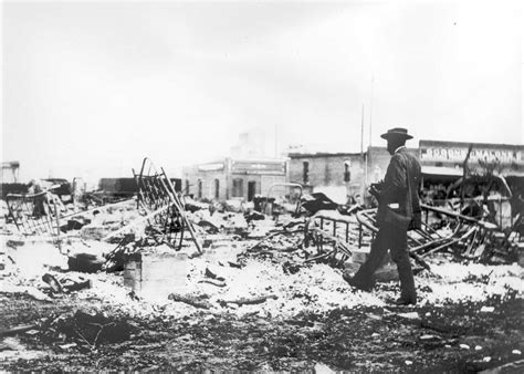 The tulsa race massacre (known alternatively as the tulsa race riot, the greenwood massacre. In Tulsa, a century-old race massacre still haunts Black Wall Street - The Washington Post