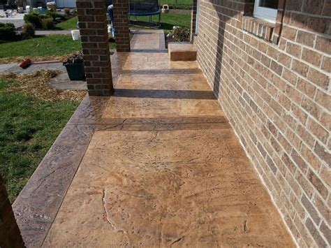 best 25 concrete resurfacing ideas on