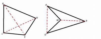 Quadrilateral Convex Definition Examples Properties Types