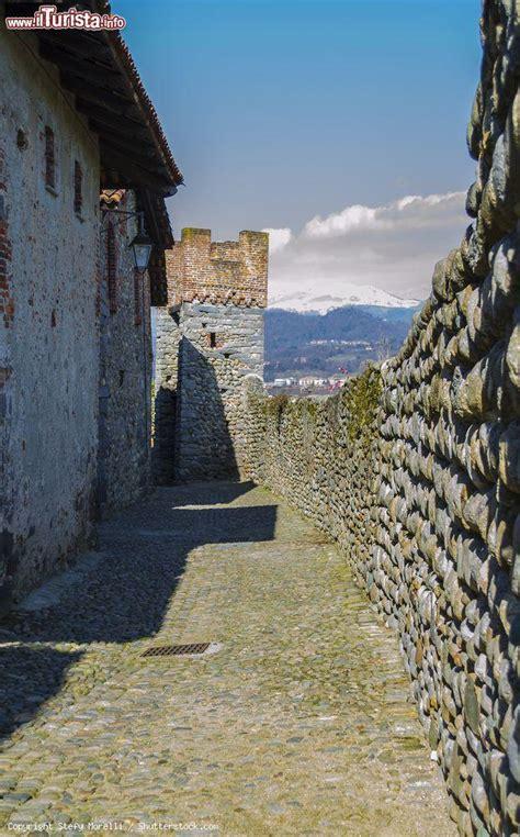 Meteo Candelo by Torre E Mura Perimetrali Di Ricetto Di Candelo Foto