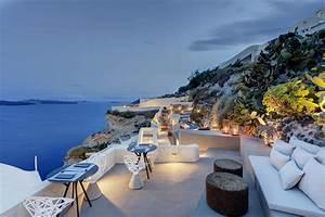 Mystique Boutique Hotel - Dicas de Viagem: Santorini, Grécia