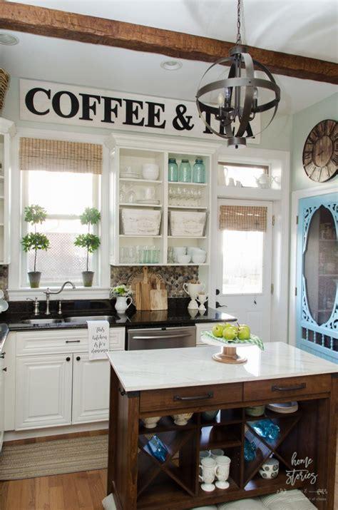 simple farmhouse decor ideas