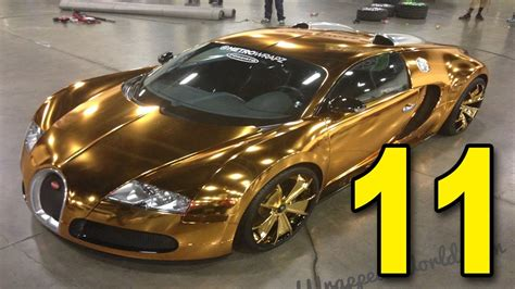 Forza Motorsport 5  Part 11  Gold Bugatti (let's Play