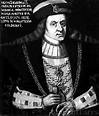 Eric II, Duke of Pomerania