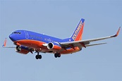 Southwest Airlines ready to partner with Belize | Belize ...