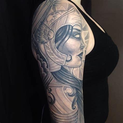 superbes tatouages viking pour hommes  femmes