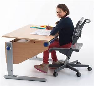 Schreibtisch Für Erstklässler : 40 jahre kinderschreibtisch moll pr sentiert new basic ~ Lizthompson.info Haus und Dekorationen