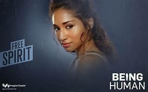 Being Human (US) - Desktop Wallpaper  Being