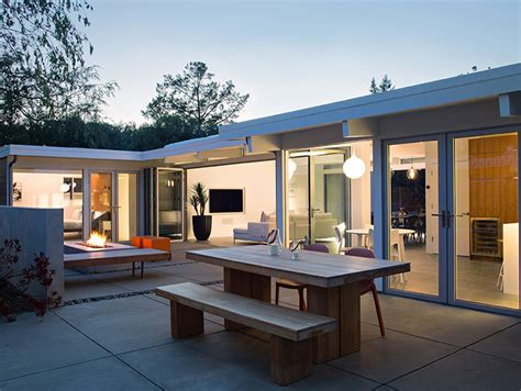 Classic Silicon Valley House Gets Modern Makeover Inspired