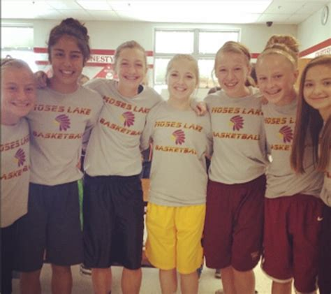 custom  shirts   grade moses lake girls basketball