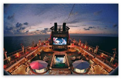 Deck Ship Definition by Cruise Ship Deck Hd Desktop Wallpaper Widescreen