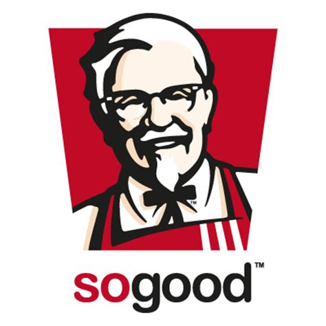 kfc logos in vector format eps ai cdr svg free download