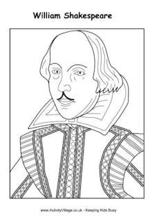 shakespeare puzzles  kids
