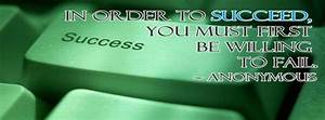 Famous Success Quotes Facebook Cover Facebook Covers ...