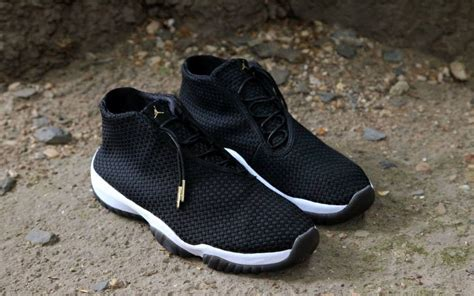 Air Jordan Future 'Black/White' – Release Reminder | WAVE®