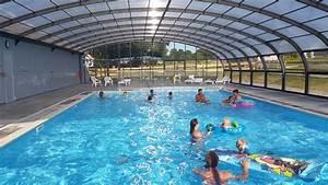 accueil o2 camping votre hotellerie de plein air avec With camping mont st michel piscine couverte